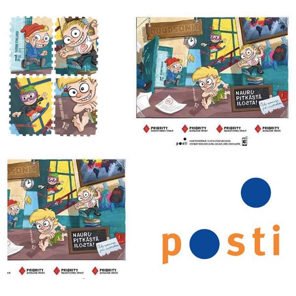 1case posti